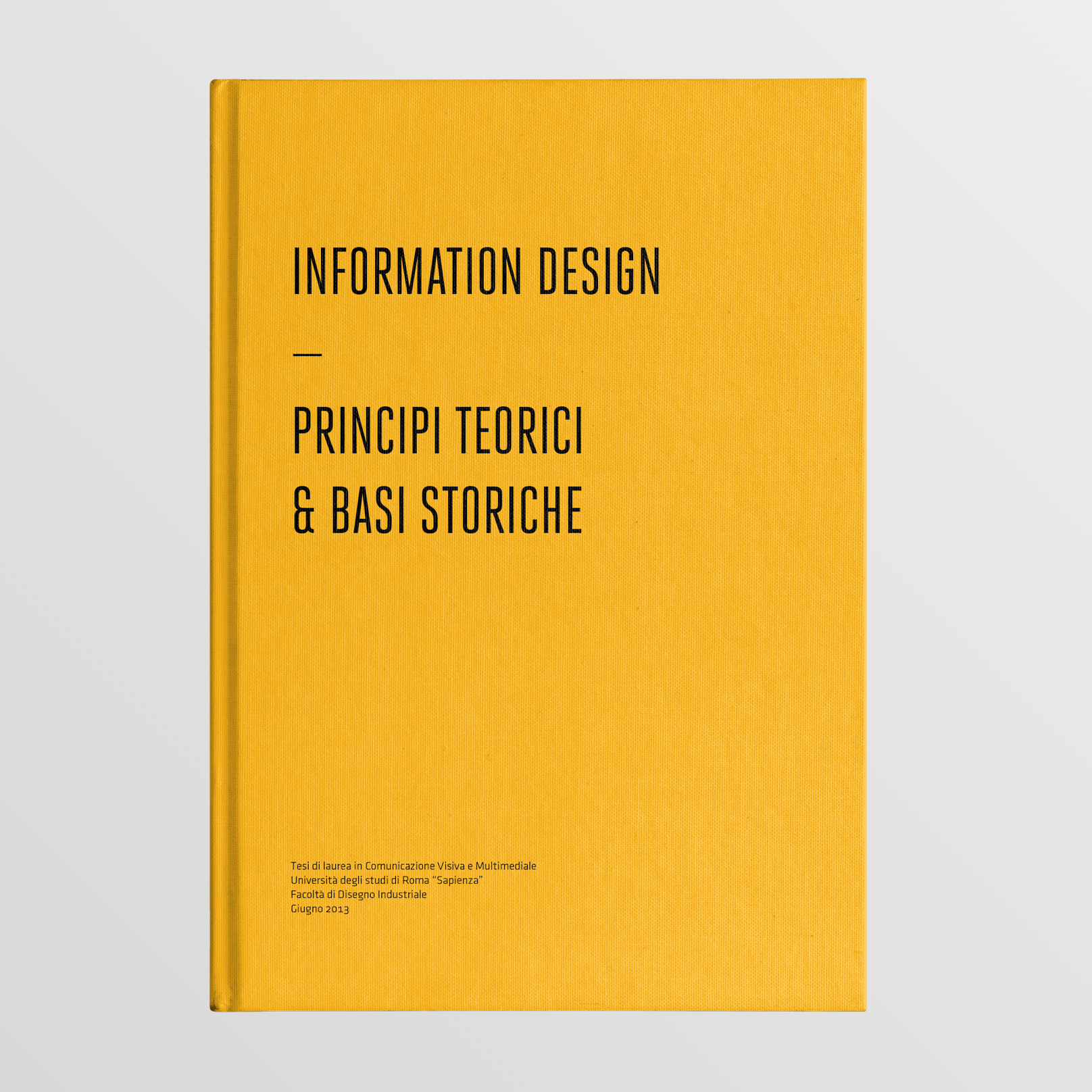 ID2 | About information design