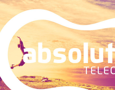 Identidade Visual - Absoluta Telecom