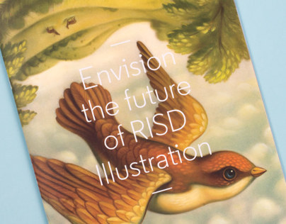 RISD Illustration