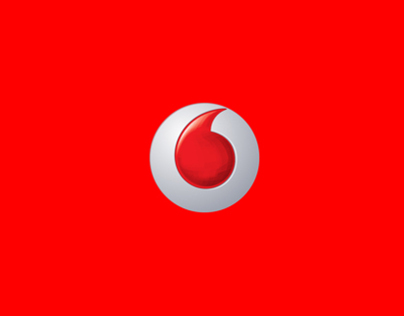 Vodafone Branding Manual
