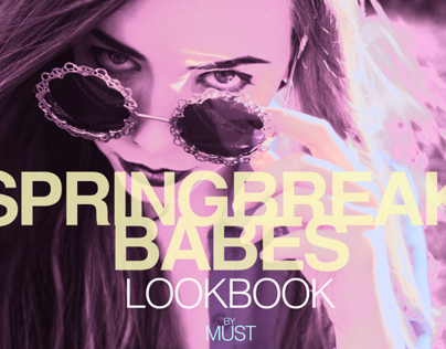 SpringbreakBabes for MUST clothing