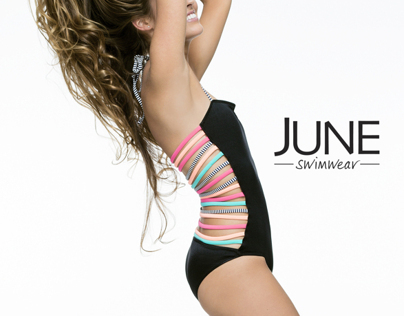 June Swimwear SS13