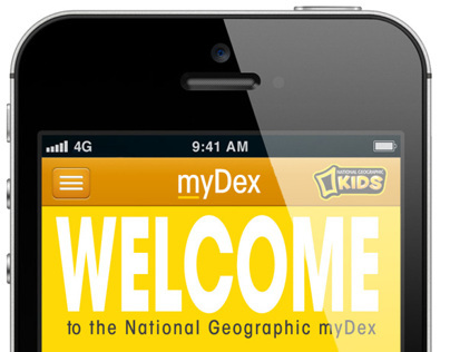 myDex App