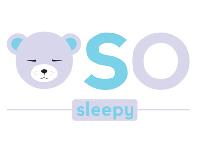 Oso Sleepy Corporate Campaign