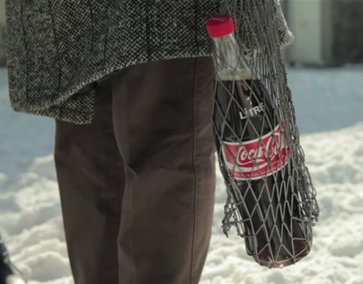 Coca-Cola TVC - Backstage Stories
