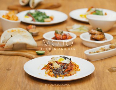 MOJO Kitchen and Bar