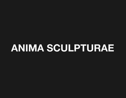 Anima Sculpturae