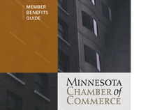 Minnesota Chamber of Commerce: Identity