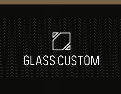 Glass Custom - ecommerce