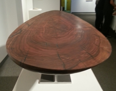 Elipse table