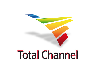 Propuesta de Logotipo - TotalChannel