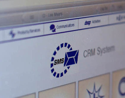 Software Design - CRM System