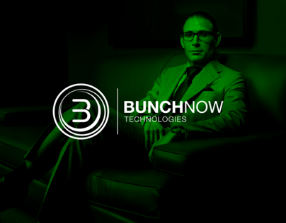 Bunchnow | Corporate Identity