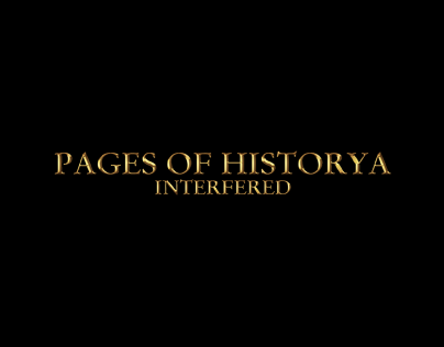 Pages Of History