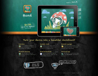 Bord Website