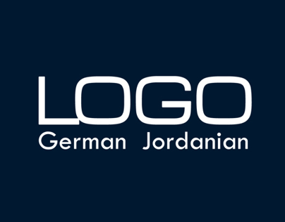 German  Jordanian logo