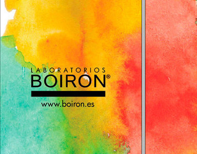 Laboratoris Boiron