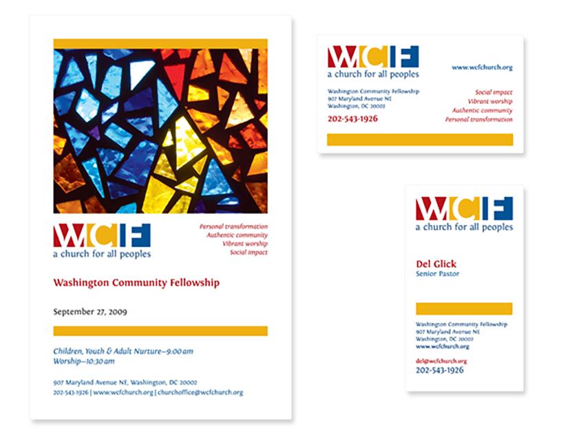Washington Community Fellowship
