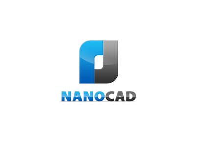 NanoCAD splash screens