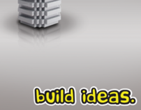 Lego – Build Ideas