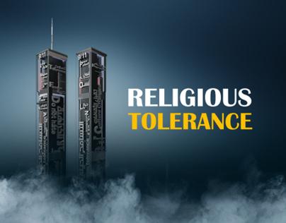 Religious Tolerance | Website Design & Art Direction