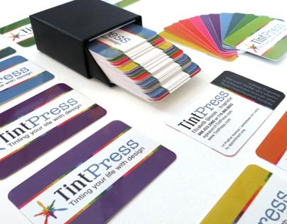 Tint Press