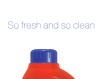 Tide – So Fresh and So Clean