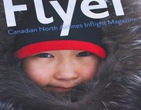 Canadian North Airlines Inflight Magazine