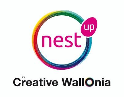 NESTup by Creative Wallonia