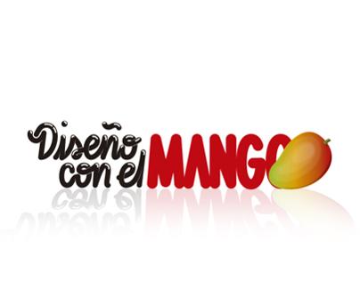 Lettering Diseño con el mango
