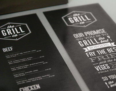 The Gril Bar & Restaurant