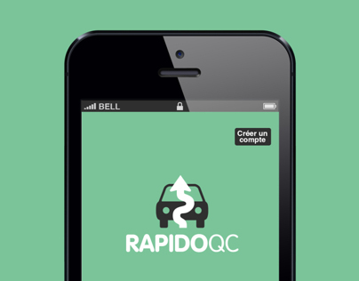 RapidoQC application
