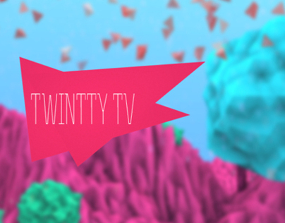 TWINTTY TV (JINGLE TV)