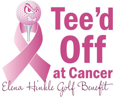 Teed Off At Cancer