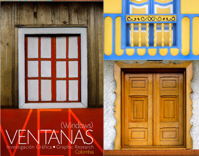 Ventanas (Windows) / Graphic Research