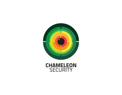 Chameleon Security - Brand Identity