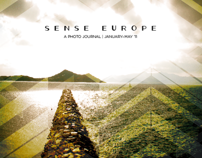 Sense Europe, Photo Narrative