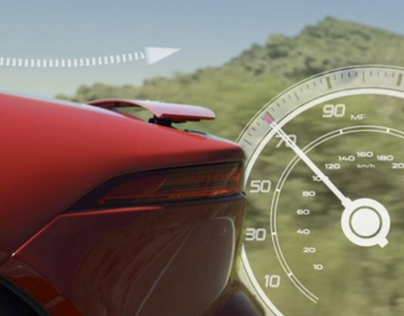 Jaguar : F-TYPE Tech Films