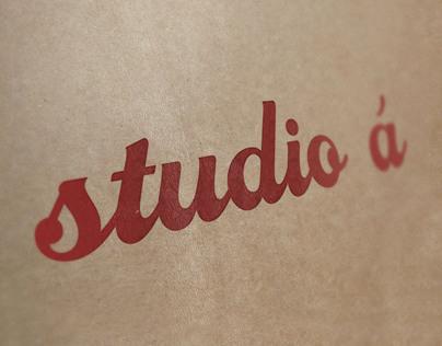 studio á
