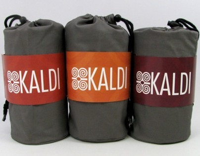 Kaldi Camping Coffee