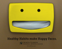 NFRMC - Healthy Habits Make Happy Faces
