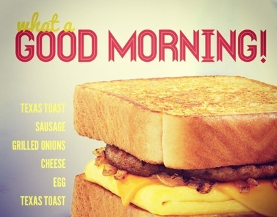 SONIC Ultimate Grilled Cheese social media campaign