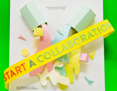 Start A Collaboration