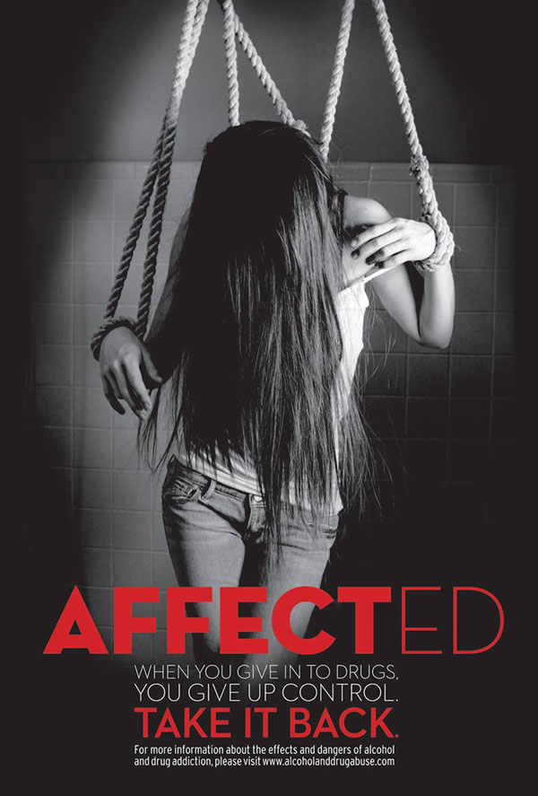 AFFECTED BFA Exhibition