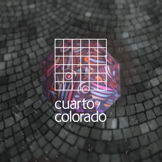 CUARTO COLORADO - Ideame