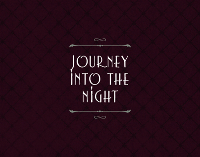 ~ Journey Into The Night ~