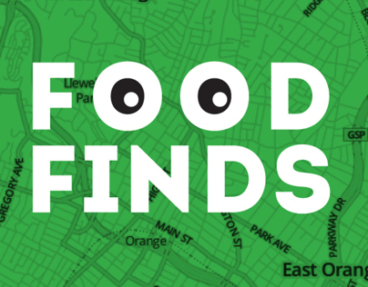 Food Finds App
