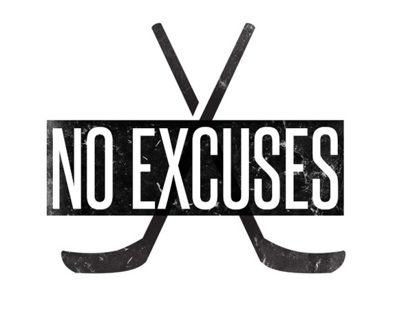 CONCEPT: No Excuses