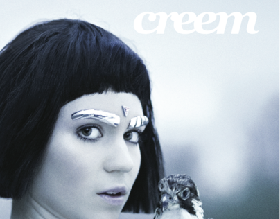 creem magazine // issue 07