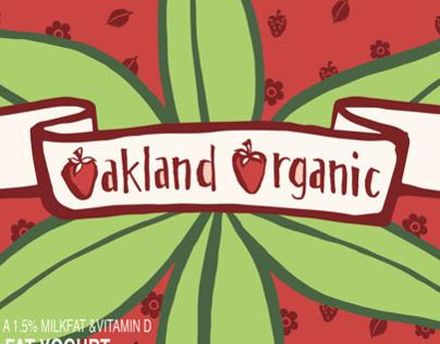 Oakland Organic